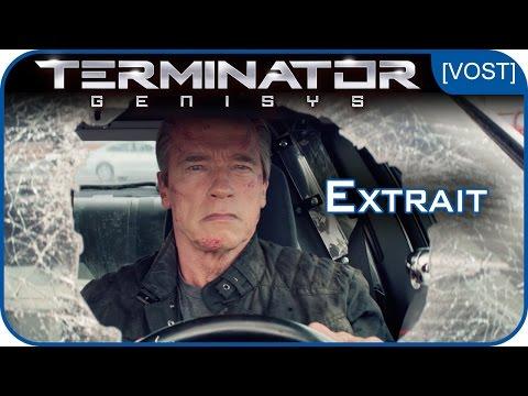 Terminator : Genisys ( VOSTFR ) #2