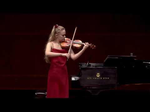 John Corigliano, The Red Violin Caprices (1999)
