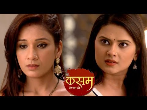 Kasam - 29th June 2017 | Colors Tv Kasam Tere Pyar Ki Today Latest Serial News 2017