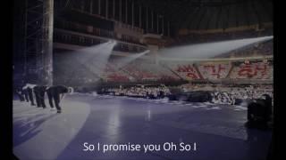FIRST ALBUM Super Junior - So I / 第一張專輯的歌也是SS5最後一首的歌每次聽這首都會想哭...ㅠㅠ.