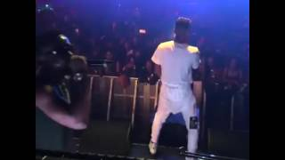 Sarkodie live performance in Washington D.C. music videos 2016