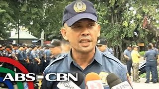 ABS-CBN News Exclusives: Police defend action: 'We did not intend to run over militants'