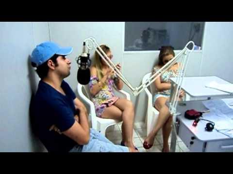 Mastruz com leite = Entrevista na Rádio Sucesso Fm em Curimatá-Pi