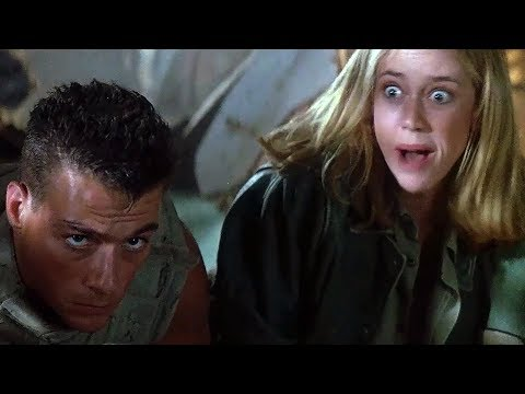 Well, go ahead. Knock it down | Universal Soldier