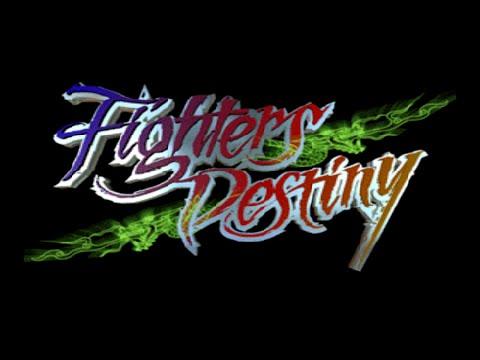 fighter's destiny nintendo 64 rom