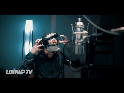 Shower Malik – Behind Barz (Take 4) | Link Up TV