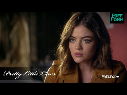 Pretty Little Liars 7.07 (Preview)