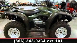 8. 2005 Honda FourTrax Rincon - RideNow Powersports Peoria - P