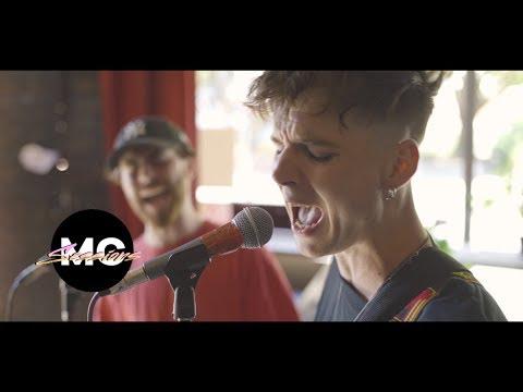 Ren and Sam Tompkins - Blind Eyed   MC Sessions (видео)