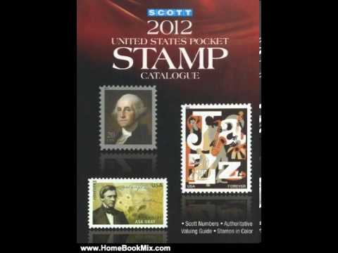 Scott Catalogue - http://www.HomeBookMix.com This is the review of Scott 2012 U.S. Pocket Stamp Catalogue (Scott U S Pocket Stamp Catalogue) by Charles Snee, James E. Kloetzel...