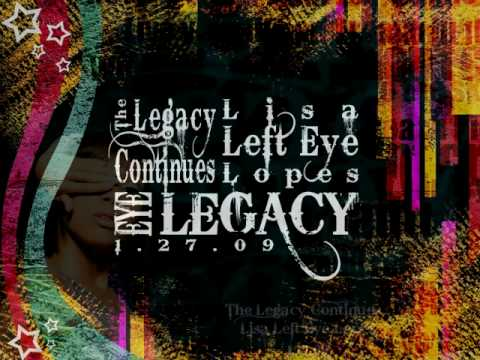 0 Lisa Left Eye Lopes ft. TLC and Missy Elliott: Lets Just Do It