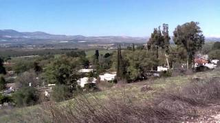 Kfar Szold Israel  city photo : Kfar Szold 19/2/2012