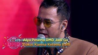 Video Jadi Grogi! Alya Peserta DMD Jadi Ga Fokus Karena Ketemu Raffi Ahmad - New Kilau DMD (14/12) MP3, 3GP, MP4, WEBM, AVI, FLV Maret 2019