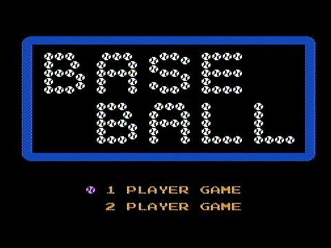 baseball nes rom download