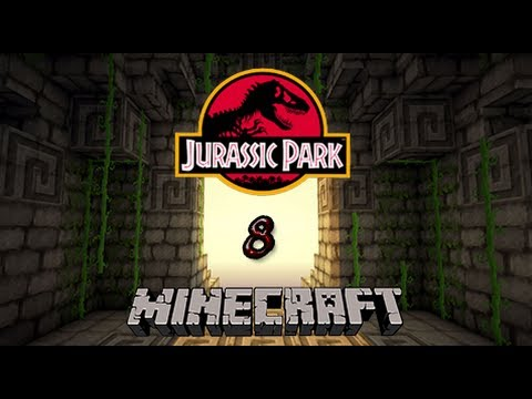 Jurassic park - E08 - Water / Land dinosaur