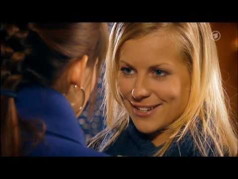 Miriam & Rebecca (Verbotene Liebe) - 20th December 2010