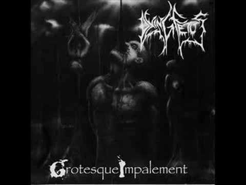 Dying Fetus - Grotesque Impalement (Reissue) Full EP INSTRUMENTAL