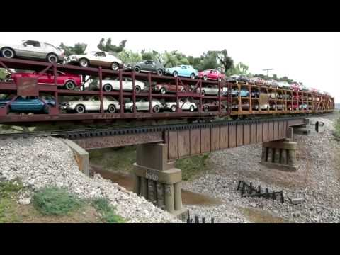 This is nuts | Model railroad locos and rolling stock | Model Railroad Hobbyist | MRH
