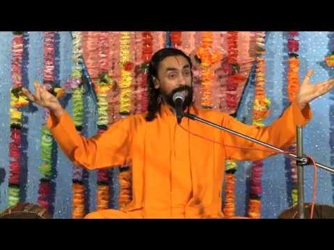 Bhagavad Gita in Hindi Chapter 12 – Srishti ka kram – Swami Mukundananda [3/34]