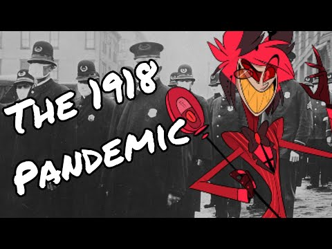 Hazbin Hotel Theories | Alastor VS The Spanish Flu| Episode 16