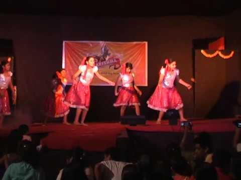 Video 1234 dance( Karishma Ganesha Festival) download in MP3, 3GP, MP4, WEBM, AVI, FLV January 2017