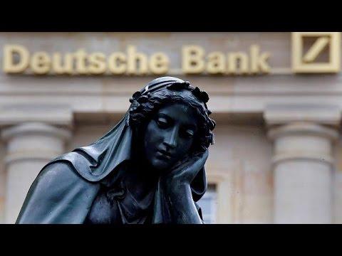 Πρόστιμο στην Deutsche Bank για διευκόλυνση ξεπλύματος 10 δισ. δολαρίων – economy
