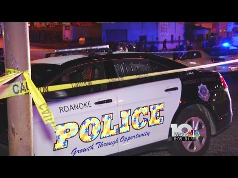 Violent crime on the rise in Roanoke City