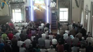 Matura, Matushi - Hoxhë Muharem Ismaili