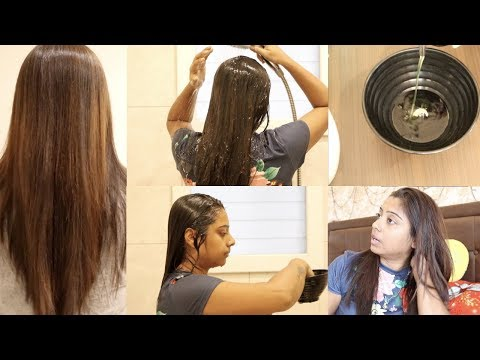Step by Step Winter Hair Care Hacks/Routine || Preventing Naturally Soumali