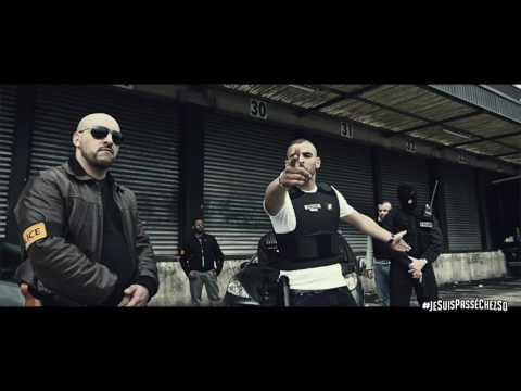Sofiane - #Jesuispasséchezso : Episode 5 / Police Nationale (видео)