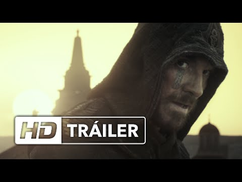 Primer tráiler de Assassin's Creed la película