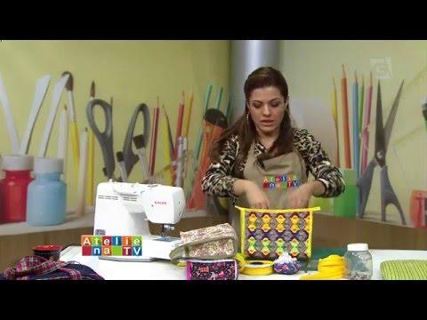 Video Ateliê na TV - TV Gazeta - 16.05.16 - Lia Pavan download in MP3, 3GP, MP4, WEBM, AVI, FLV January 2017