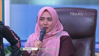 PAGI PAGI PASTI HAPPY - Yuliast Akui Video Call Dengan Opick (11/4/18) Part 4