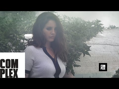 Magazine - Subscribe to Complex for More: http://goo.gl/PJeLOl See Cover story here: http://goo.gl/HMwzi3 Get a look behind the scenes of our cover shoot with Lana Del Rey for Complex's August/September...