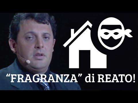"""enrico brignano - """"fragranza"""" di reato!"""