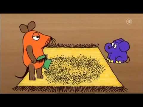 Die Sendung mit der Maus  Kindersendung mit der Maus verschiedene Clips