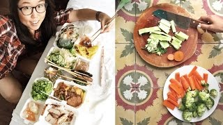 Video What I Eat in a Day in Vietnam MP3, 3GP, MP4, WEBM, AVI, FLV April 2019