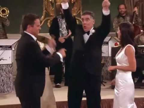 chandler - you stole my moves