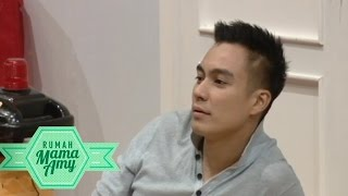Download Video Baim Wong Ga Bisa Move On dari Marshanda? - Rumah Mama Amy (4/7) MP3 3GP MP4