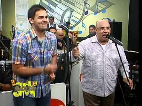 Cobarde Cobarde - En Vivo - Argenis Carruyo (Video)