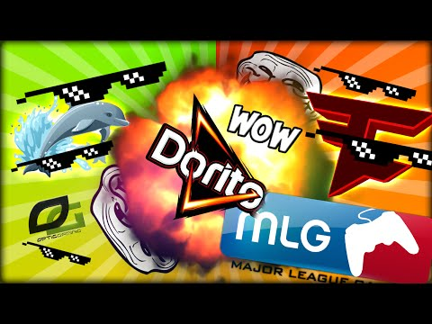 WOOOOOOOOW! An MLG Video (Minecraft)