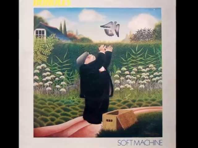 "Soft Machine - ""Hazard Profile"" (full)"
