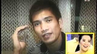 Video Kris Aquino's birthday on The Buzz MP3, 3GP, MP4, WEBM, AVI, FLV Mei 2018