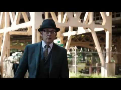Person of Interest   Season 5 Episode 1 (Exerpt)