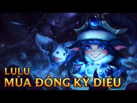 Lulu Mùa Đông Kỳ Diệu