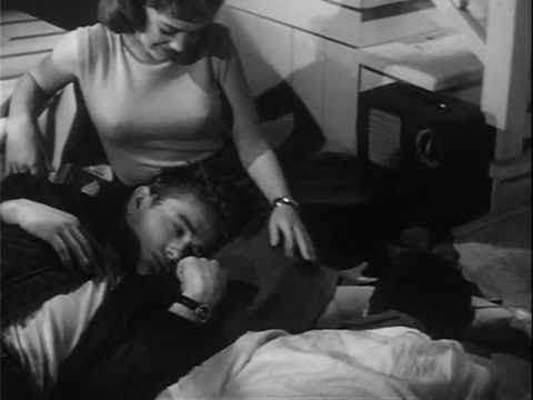 Rebel Without a Cause Screentest