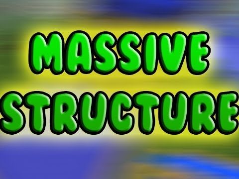 Minecraft | Episode 414 | Massive Structures | iPodmail | 1.2.4