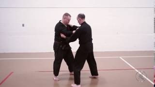 Partner Naihanchi Kick