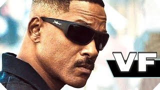 Nonton Bright Bande Annonce Vf  2017  Will Smith  Thriller Fantastique  Film Netflix Film Subtitle Indonesia Streaming Movie Download