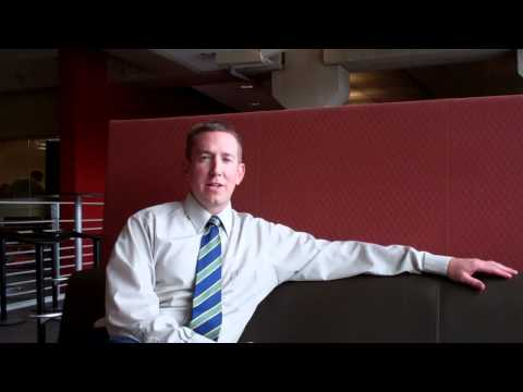 The W.A. Franke College of Business's Associate Dean Eric Yordy speaks about our Accreditation.